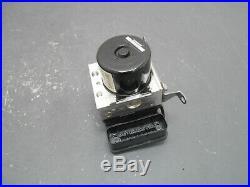 2011 08 09 10 12 13 BMW M3 E93 ABS DSC Brake Pump Module #4148