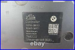 2011 2014 BMW R1200R R1200 ABS Control Module Pump