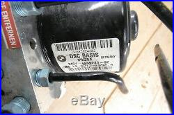 2011-2014 BMW X3 F25 N20 Anti Lock Brake Pump DSC ABS Control Module Unit OEM