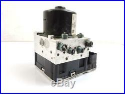 2011-2014 F25 Bmw X3 Abs Pump + Module 34516868510