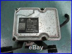 2011-2017 Bmw X3 Anti-lock Brake Abs Pump Module Assembly