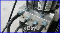 2011-2018 BMW F10 M5 F06 F12 F13 M6 S63N DSC ABS Anti-Lock Brake Pump Module OEM
