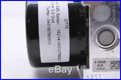 2011 BMW 335i Sedan E90 4-Door 3.0 Anti Lock Brake ABS Pump
