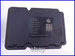 2011 BMW R1200GS R 1200 GS K25 Abs Brake Pump Module 7682002 34517715107
