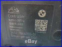2011 Bmw M3 Abs Brake Pump Module Hydro Dsc Module Nice! E90 E92 E93 Oem