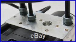 2012-2016 Bmw F10 M5 F06 F12 F13 M6 Abs Pump Module 7845674 7848102 Dsc Oem 7057