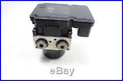 2012 BMW R1200GS Adventure ABS Pressure Modulator Pump Gen 2 34517715109