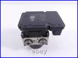 2012 BMW R1200GS K25 Abs Pressure Pump Brake Module 7715107 34517715109