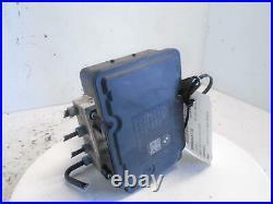 2013 Bmw E92 M3 4.0 Petrol V8 Abs Pump / Modulator Unit 7846816