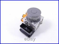 2014 BMW F800 GS K72 Abs Brake Pump Module 8543797