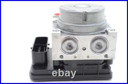 2018 BMW R1200RT R1200RTP R1200GS ABS Brake Pump Pressure Modulator LOW MILE 34