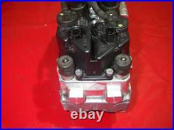 23tkm! Integral ABS Modul Hydroaggregat Druckmodulator Pumpe BMW R1150RS