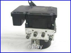 34516771823 Ecu Pump Aggregate Abs Bmw 325 I (e92) 2.5 160kw 3p B 6m 20