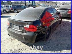 3451-6776066-01 ABS Pump Assembly Fits 07 BMW 323i Sedan Canada Market 7816169