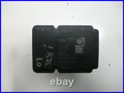 3451-6778236-01 Bmw Oem Abs Anti-lock Pump Control Module Unit