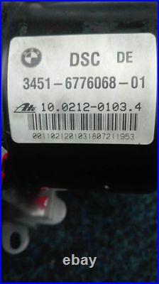 5df0 5df1 Fault Repair Bmw Abs Dsc Pump E92 E93 E87 E90 E91 Warranty