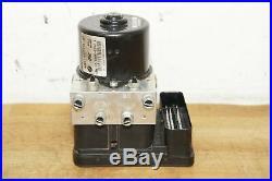 6772214 BMW E87 E90 E91 E92 E93 Hydroaggregat ABS ESP Steuergerät Hydraulikblock