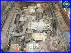 85 BMW 635CSi E24 ABS Pump 1154996 34511154996 34511153424 E24412