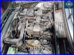 85 BMW 635CSi E24 ABS Pump 1154996 34511154996 34511153424 E24444