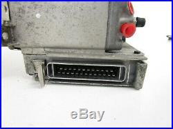 97 03 BMW K1200LT K 1200 LT used ABS Brake Pump Modulator 34 51 2 333 232