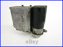 97 03 BMW K1200LT K 1200 LT used ABS Brake Pump Modulator 34