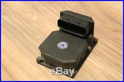 98-03 E39 E38 740i 540i ABS Anti-Lock Brake Pump Module DSC 0 265 900 001 HC OEM