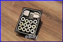 98-03 E39 E38 740i 540i ABS Anti-Lock Brake Pump Module DSC 0 265 950 002 HC OEM