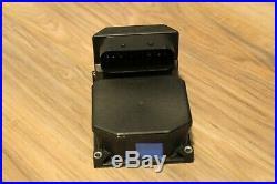 98-03 E39 E38 740i 540i ABS Anti-Lock Brake Pump Module DSC 0 265 950 002 HP OEM