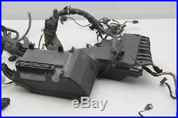 98 BMW K1200 K1200RS Wiring Wire Harness Loom MAIN & ABS Pump Module