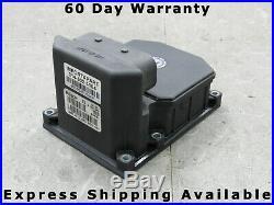 99-03 BMW 525i 528i 530i E39 ABS Anti-Lock Brake Pump Module 0 265 900 001 8664