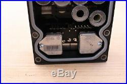 99 03 BMW 525i 528i 530i E39 ABS Anti-Lock Brake Pump Module 6 756 342 OEM