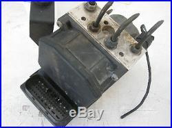 99-03 BMW E39 525i-540i ABS Anti Lock Brake Pump OEM 0265950002