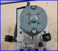 99-03 Bmw E39 E38 Abs Pump Anti Brake Dsc Hydraulic Control Oem 0265950002 #2