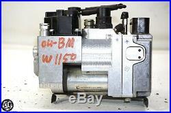99-04 Bmw R1150gs R1150 Anti Lock Abs Pump Unit 3451 2331637
