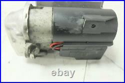 99 BMW K 1200 K1200 LT K1200LT ABS antilock brake pump module anti-lock