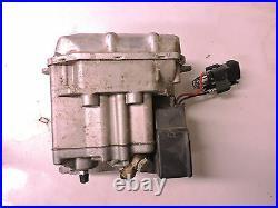 99 BMW R1100S R 1100 R1100 S antilock brake ABS pump anti-lock