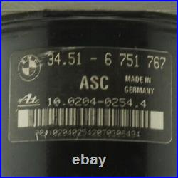 ABS 34516751767 10020402544 34516751768 10094808023 BMW24 Monate Garantie