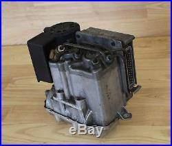 ABS Block Druckmodulator Pumpe Hydroaggregat Steuergerät BMW R 1100 GS 259