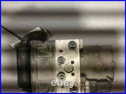 ABS Brake Pump Module 02 2002 BMW 745i Works Great
