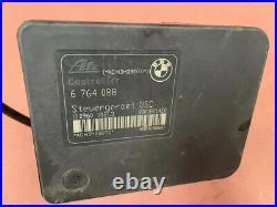 ABS DSC Anti Brake Lock System Pump Unit BMW E85 E86 Z4 Roadster OEM 95K