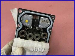 ABS DSC Anti Lock Pump Control Module Computer BMW 740I E38 OEM 00199