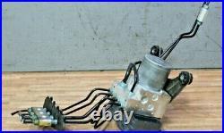 ABS HYDROAGGREGAT + Original BMW 5er F10 F11 LCI + Steuergerät DSC DXC + 6881309