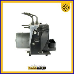 ABS Hydraulikblock 0265223001 BMW 5er E39 / 7er E38 Bosch Steuergerät 0265900001