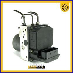 ABS Hydraulikblock 0265225005 Bosch Steuergerät 0265950002 BMW E38 E39 E52