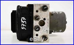 ABS Hydraulikblock Steuergerät BMW E39 0265223001 0265900001