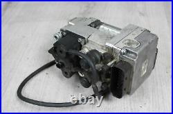 ABS Pressure Modulator Pump Hydroaggregat 7667081 BMW R 1150 Rt R22 01-04