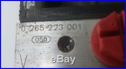 ABS Pump BMW (E38, E39, Serie 5) 0265223001 34.51-6750383 0265900001