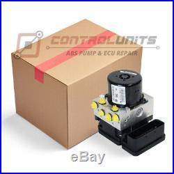 ABS Pump Control Unit BMW 123d 125i 128i 130i 135i 2004 2011 REPAIR SERVICE