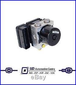 ABS Pump, Control Unit Repair BMW M5, E60, E61 2004 -2010