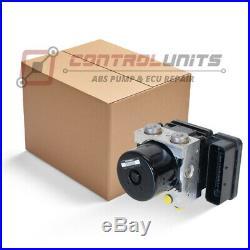 ABS Pump ECU BMW 3-series E90 E91 E92 E93 6 cylinder 2004 2013 REPAIR SERVICE